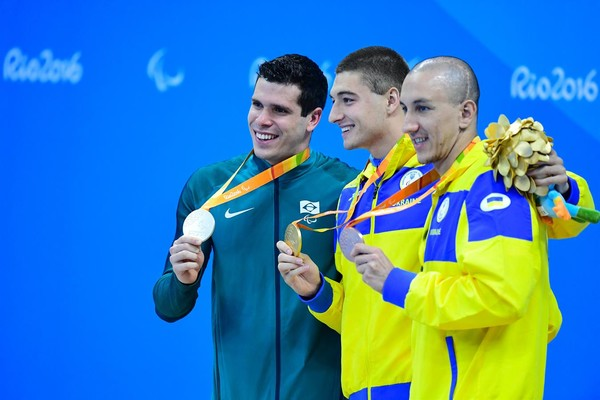 Украина завоевала 23-е «золото» наПаралимпиаде