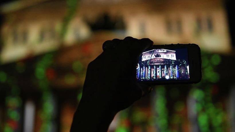 Фестиваль «Круг света» встолице смогут увидеть юзеры сервиса «Окно вгород»