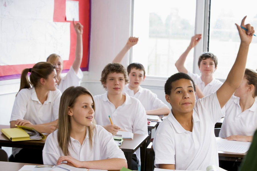 Русские ученые назвали повышающие успеваемость школьников запахи