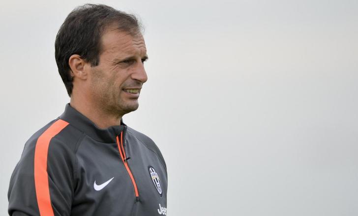 Поражение от«Интера» будет «Ювентусу» уроком и возвратит футболистов наземлю— Аллегри