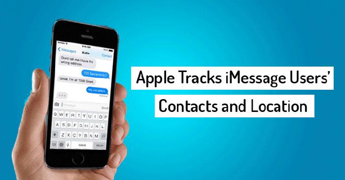 Apple уличили впередаче полиции телефонных номеров пользователей 30.09.2016 09:23