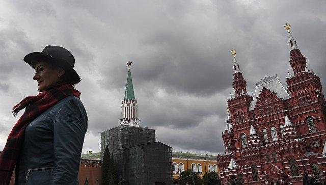 32% граждан России непротив женщины-президента