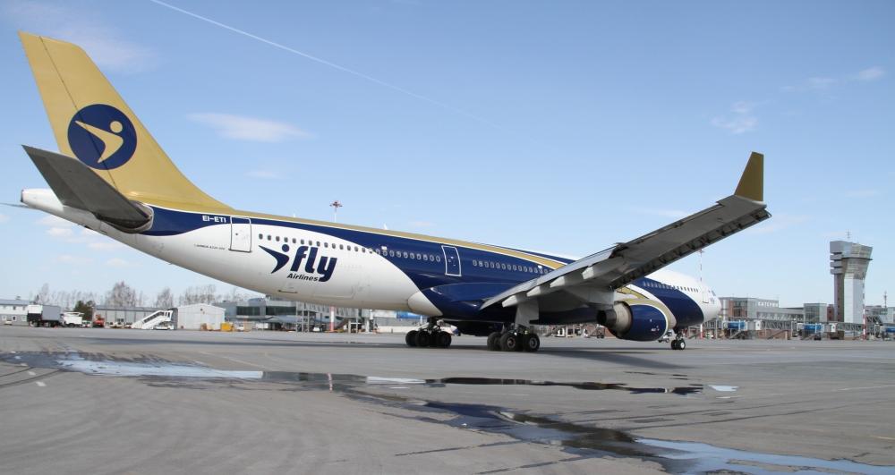 Всередине осени появятся новые рейсы изКазани вАнталью