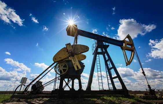 Стоимость нефти марки Brent подросла до $46,91 забаррель