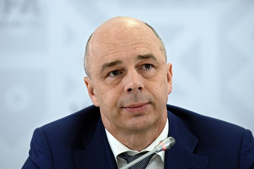 Силуанов отверг условия Украины попогашению долга перед Россией