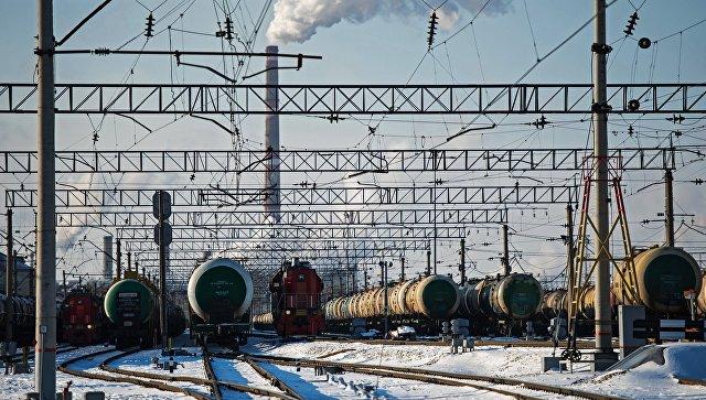 СМИ узнали опланах Российской Федерации уменьшить поставки нефти в республику Беларусь
