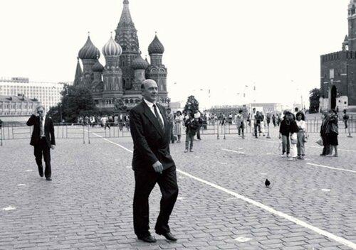 Давало ли НАТО гарантии СССР по своему нерасширению?