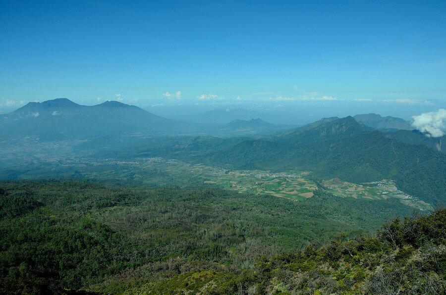 Долина Бату