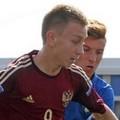 Футболисты сборной России 2000 года рождения приняли участие в международном турнире