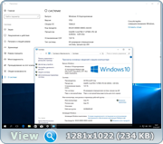 Windows 10 3in1 x64 by AG 25.03.17 [10.0.15063.0 AutoActiv] [RU]