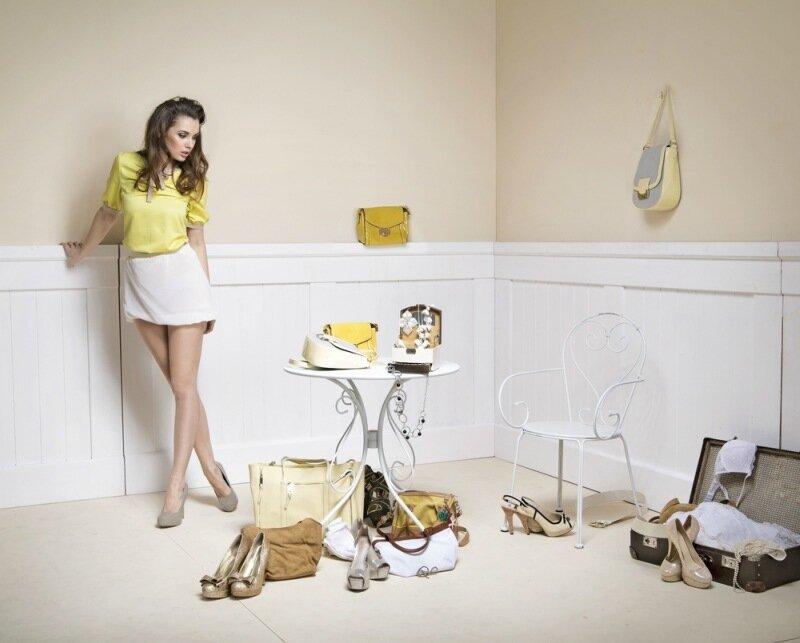 Модные советы: как обрести свой собственный стиль