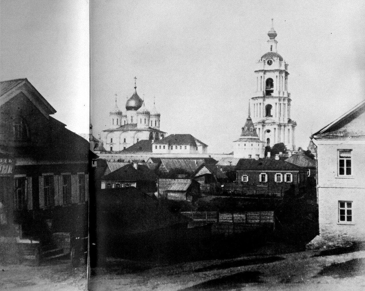 105687 Вид на Новоспасский монастырь Р.Фентон 1852.jpg