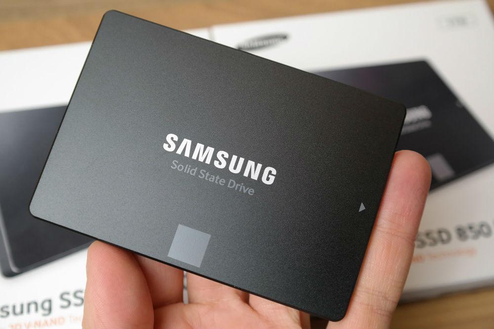 Samsung 850 EVO