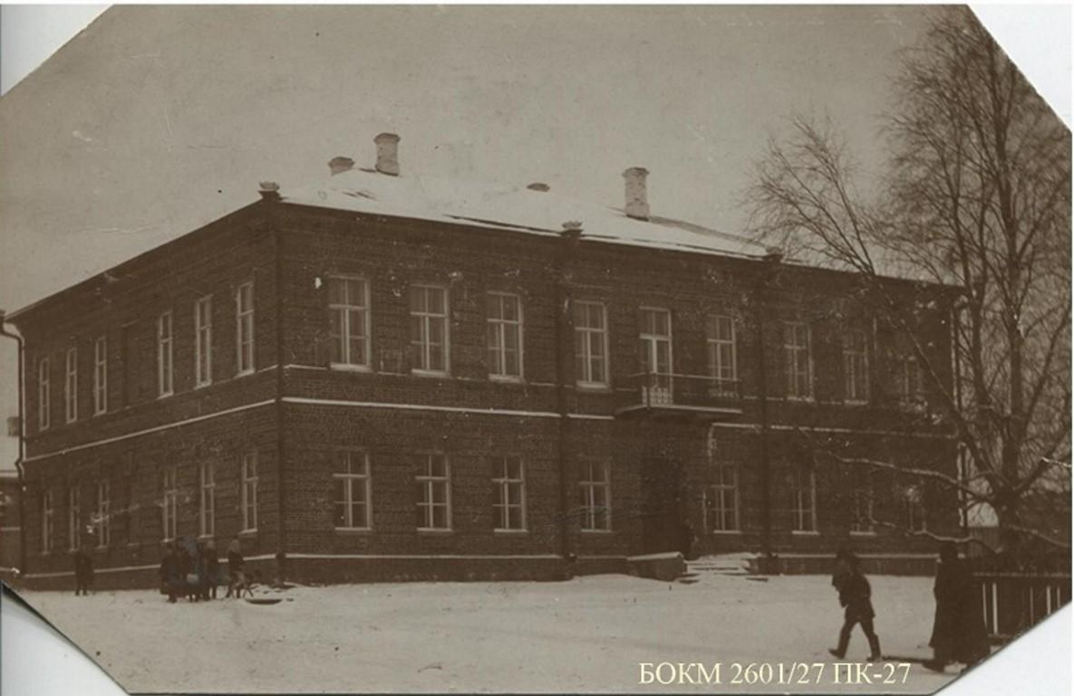 Городское училище