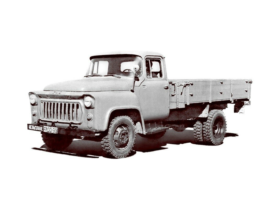 ГАЗ 56 Опытный (II серия) '1958–61 4.jpg