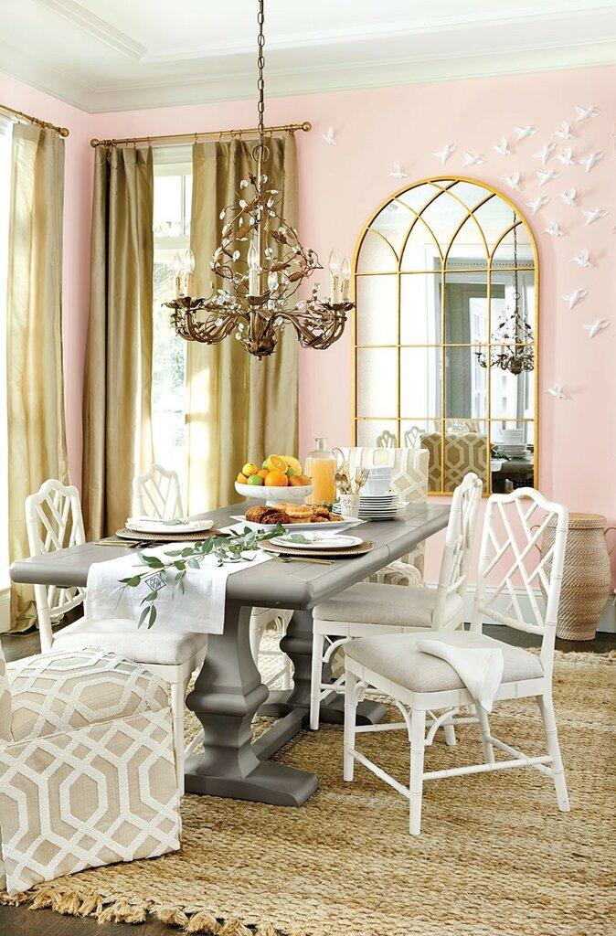 Ballard designs dining