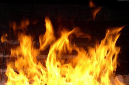 В соцсети появилось видео крупного пожара в Бельцах