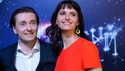 Недавно разведенный Безруков снова женился
