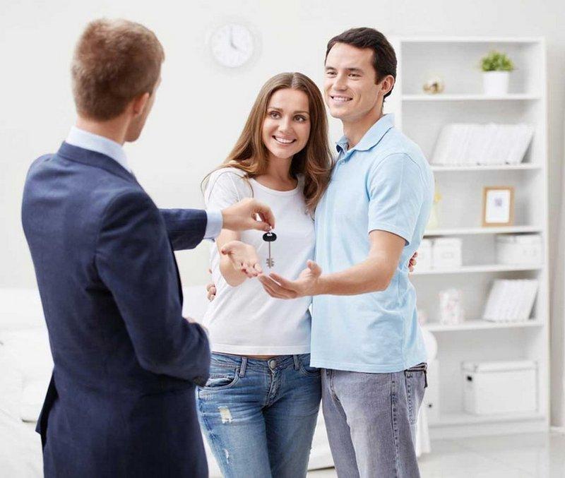 Возможность купить или снять жилье