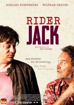 Rider Jack (Swissgerman) (2015)