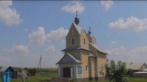 "Biserica ""Sf.Arh.Mihail și Gavriil"" din satul Izvoare, raionul Sîngerei"