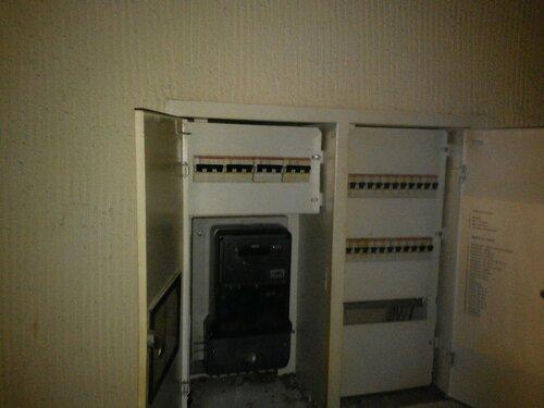 Срочный вызов электрика на 7-ю Советскую улица (Центральный район СПб).