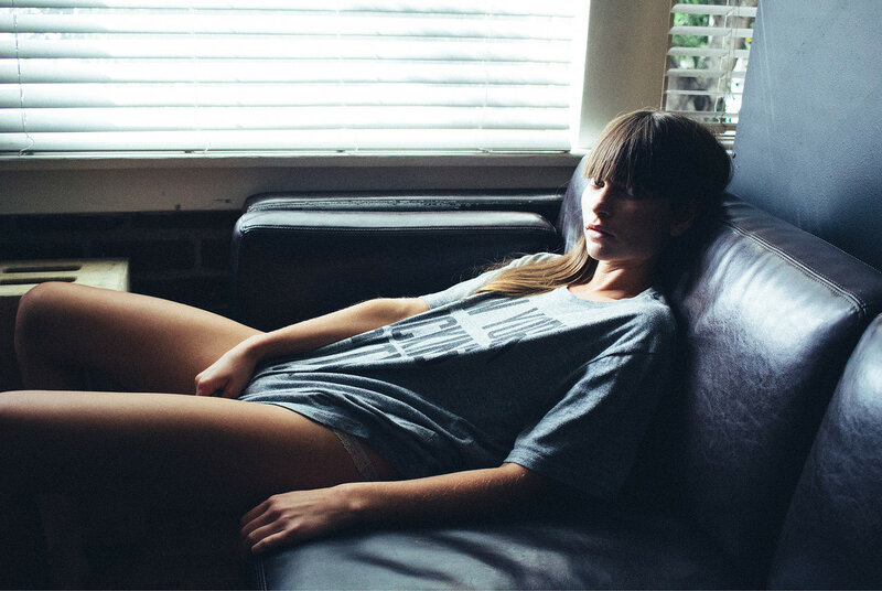 Sarah McSweeney by Delta Element