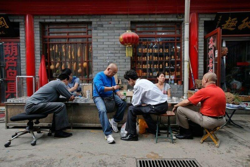 0 1b795b eb93311 XL Как проходит чемпионат Китая по боям сверчков