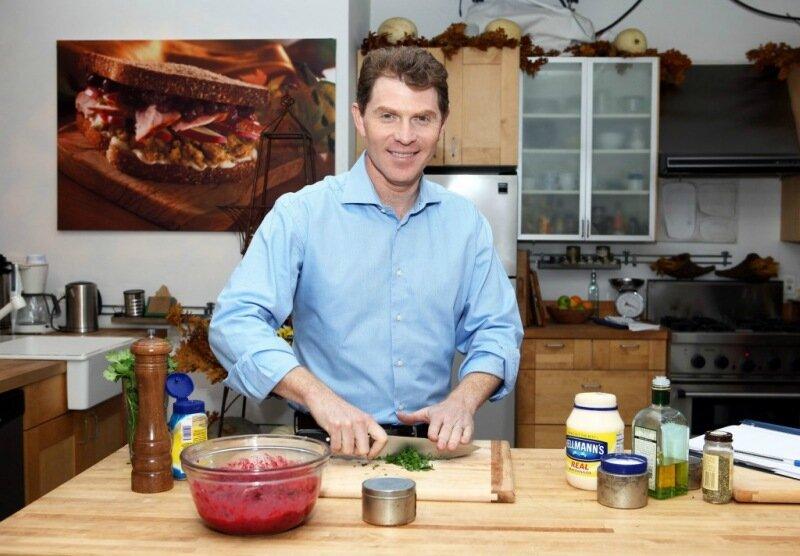 Самые известные! 13 популярных в мире поваров и их кухни