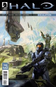 Halo: Эскалация [Escalation] #7