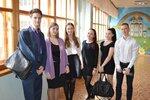Городской интеллектуальный конкурс-игра «Дебаты» на кубок Думы Великого Новгорода