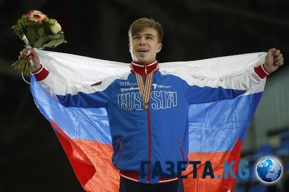 Третий российский спортсмен попался на мельдонии