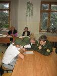 Под эгидой Комитета лесного хозяйства Московской области прошел региональный этап Всероссийского юниорского лесного конкурса Подрост За сохранение природы бережное отношение к лесным богатствам и III Областной слет школьных лестничеств Московской области