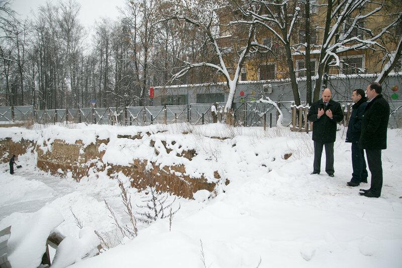 Баня на Октябрьской