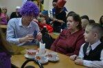 Акция «Доброта для мам» в Городском центре семьи 10Г класс