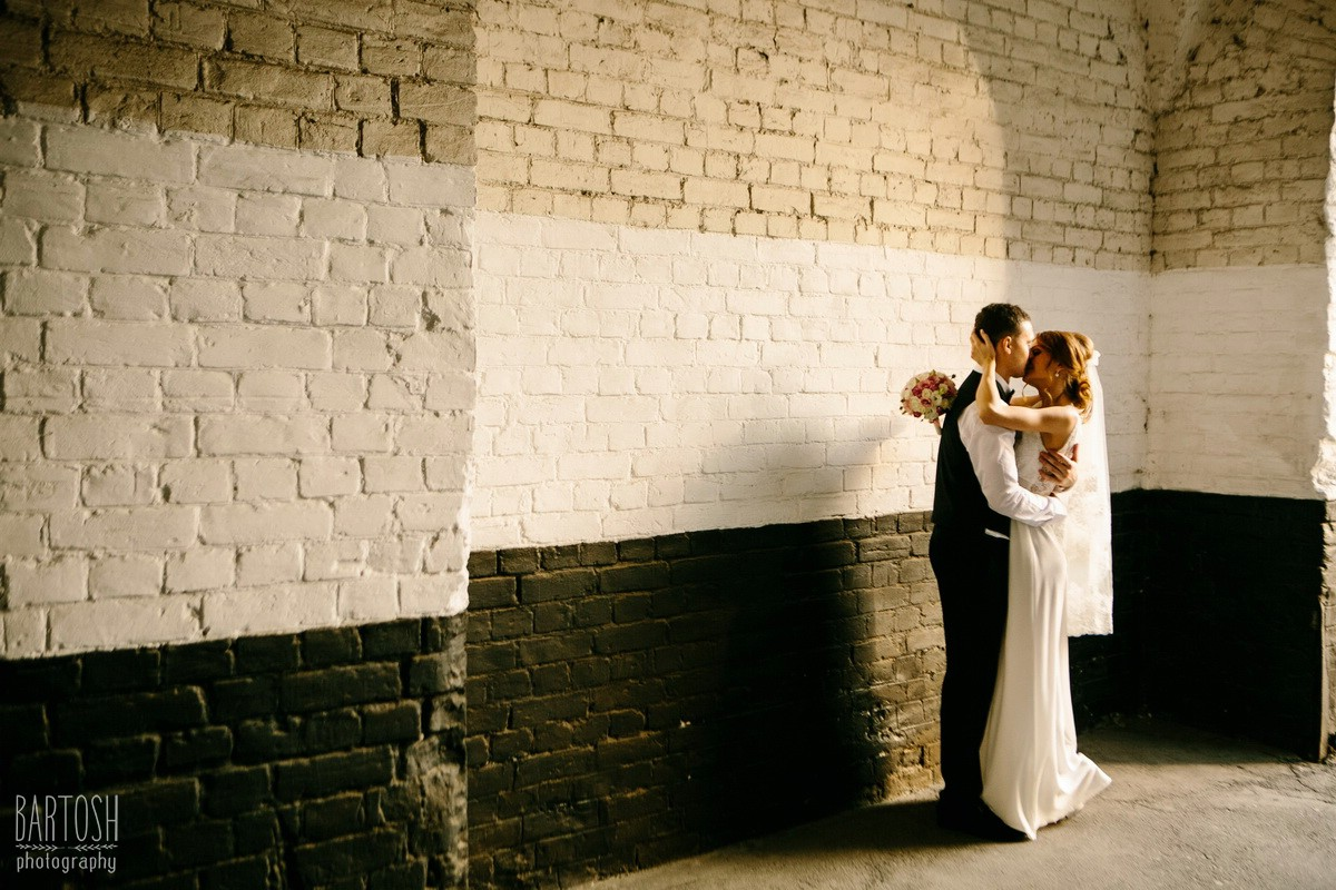 Свадебные фото Ани и Игоря. Фотограф на свадьбу в Киеве Дмитрий Бартош