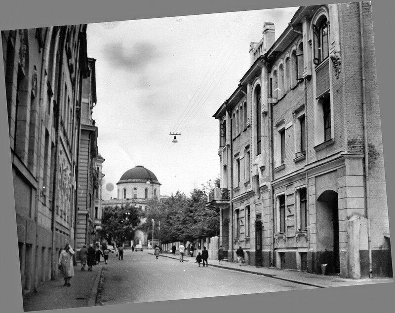 151944 Мерзляковский переулок А.В.Ермолаев кон. 1960-х.jpg