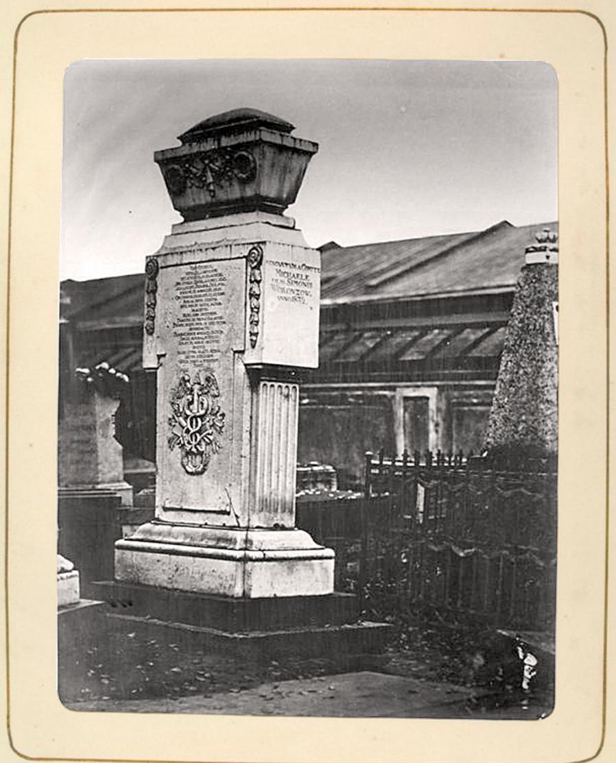 09. Памятник Михаила Воронцова