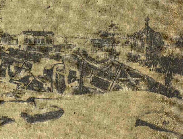 «Красная звезда», 3 марта 1943 года