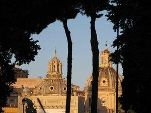 Город солнца. Рим.