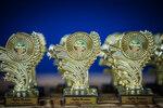 20-й традиционный турнир по танцевальному спорту «БАЛ ПОБЕДЫ -2015»