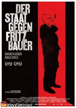 Der Staat gegen Fritz Bauer (2015)