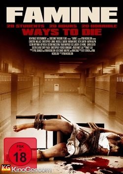 Famine - 20 Students, 20 Hours, 20 Horrible Ways to Die (2011)