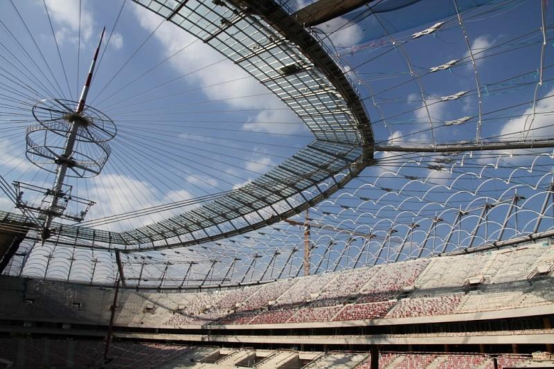 Начинается подготовка к мировому чемпионату по футболу 2018