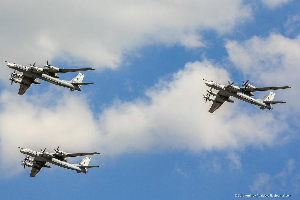 самолеты дальней авиации картинки собственноручно
