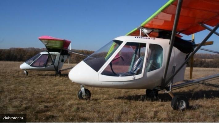 ВЯкутии разбился личный самолет, его пилот умер — Еще одна авиакатастрофа