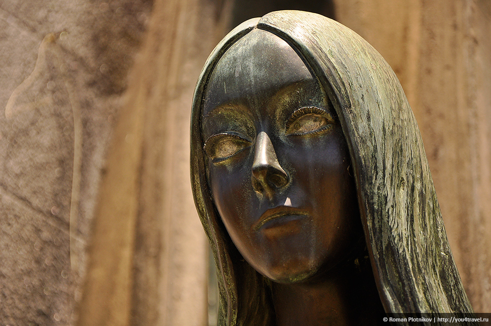 0 3eb7e0 4ac05885 orig День 415 419. Реколета: кладбищенские истории Буэнос Айреса (часть 2)