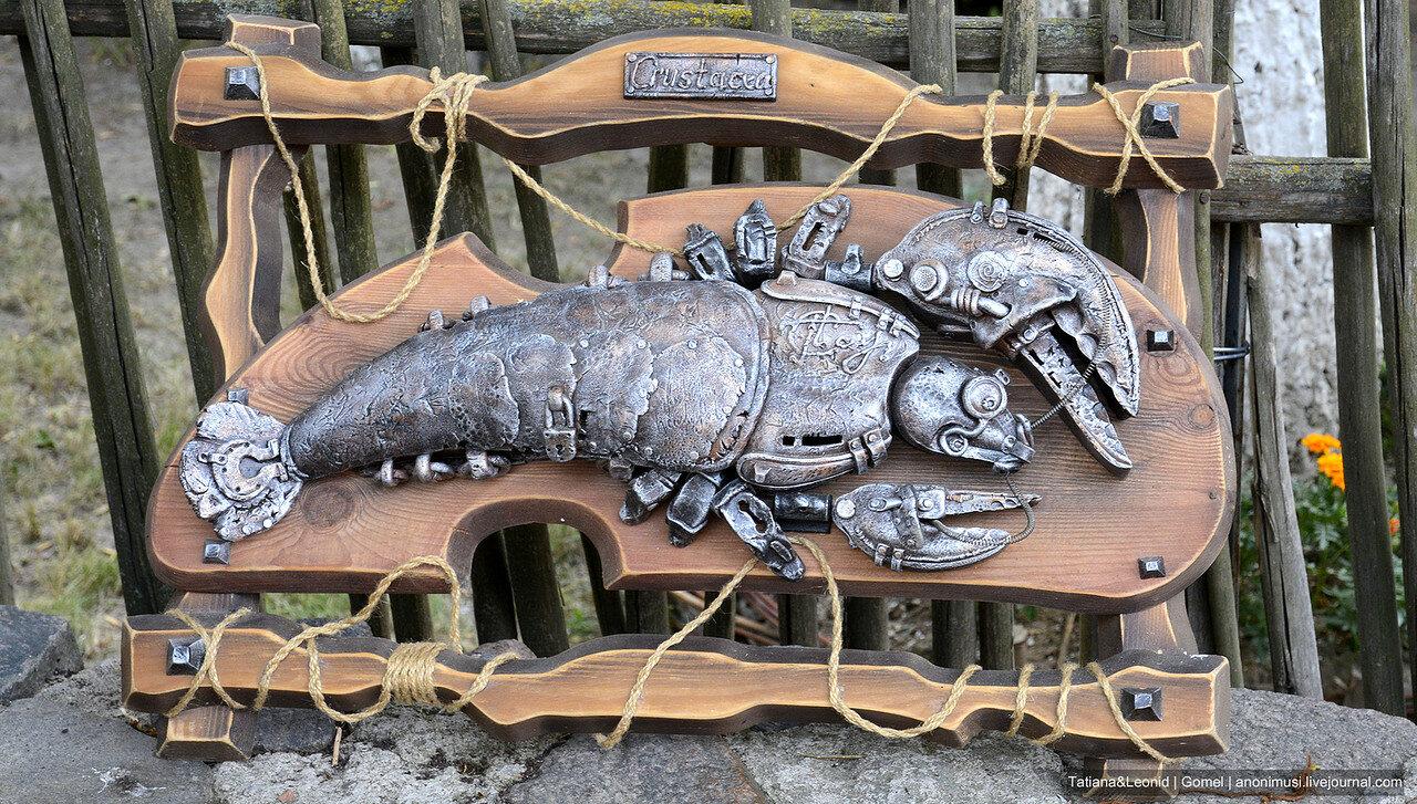 Белорусский hand-made