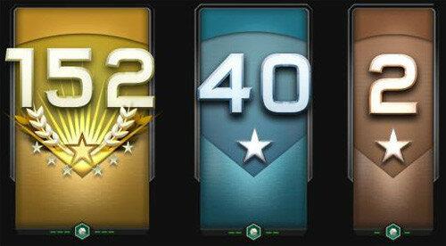Halo 5 - Спартанские ранги