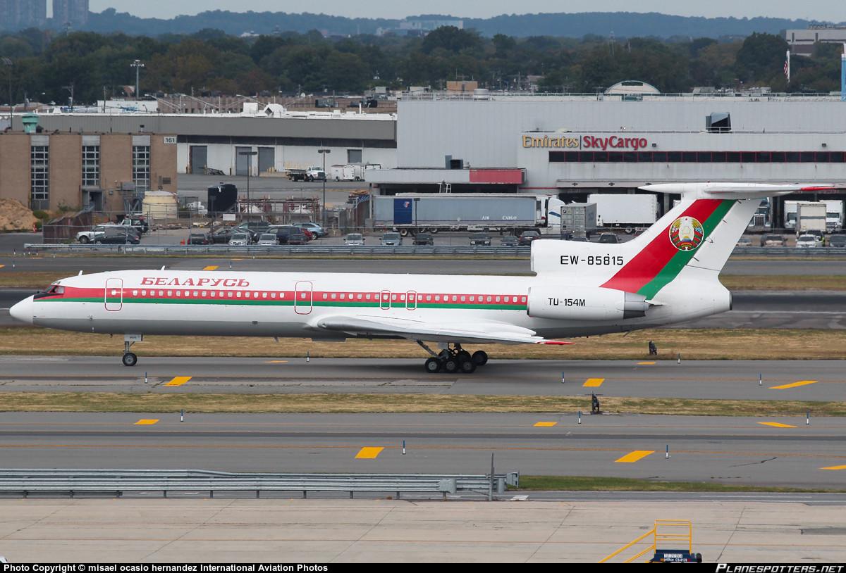 Ботсвана. Долгое время в качестве VIP-транспорта для руководителей государства Вооружённые силы Ботс